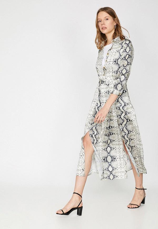 Платье Koton 9YAK88167PW