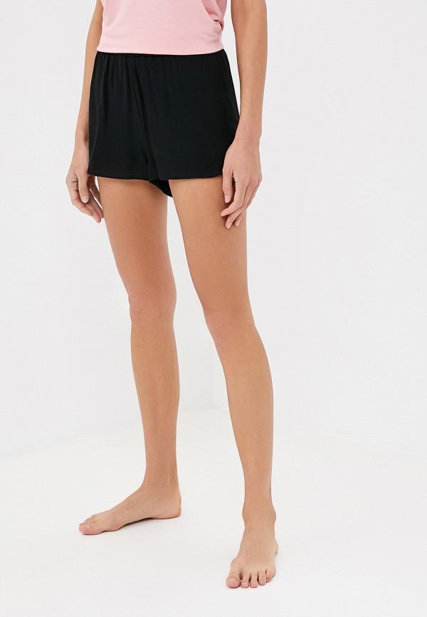 женские шорты koton, черные