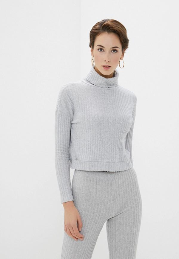 женский свитер koton, серый