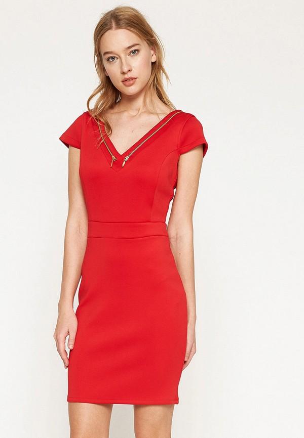 Платье Koton 7YAK84044FK