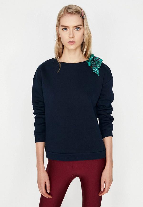женский свитер koton