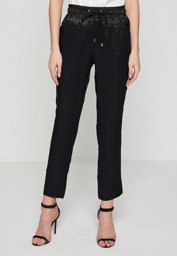женские брюки koton, черные