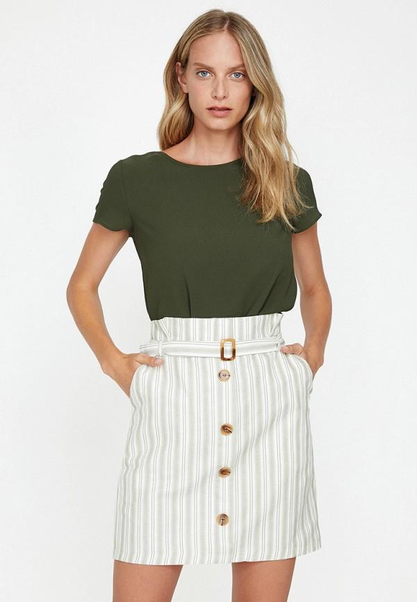 Блуза Koton 8YAK62699UW