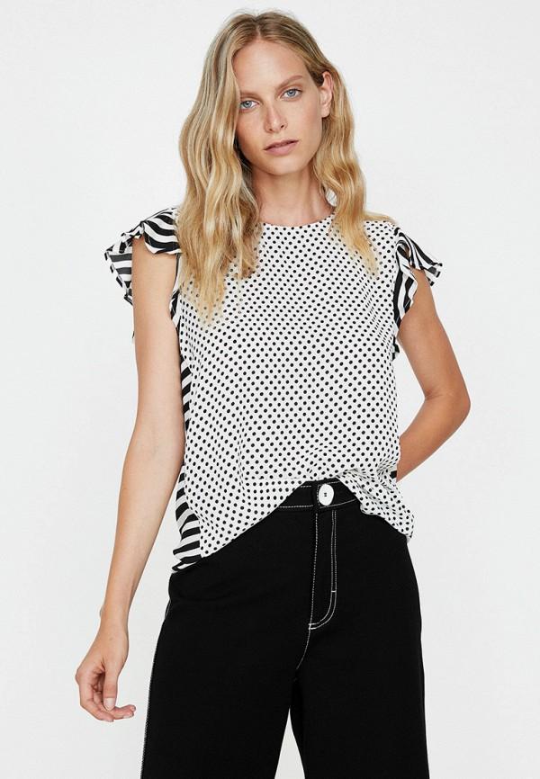 Блуза Koton 8YAK63075EW