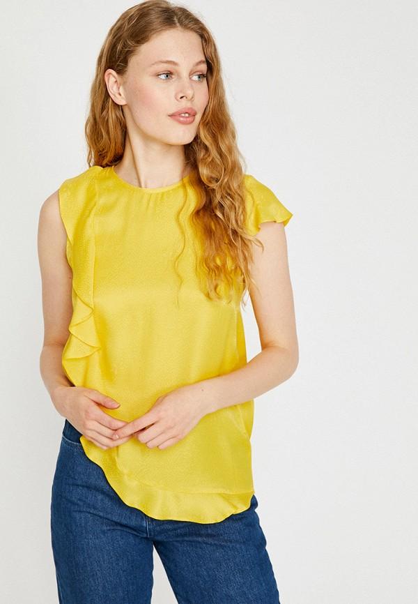 Блуза Koton 8YAK68027PW