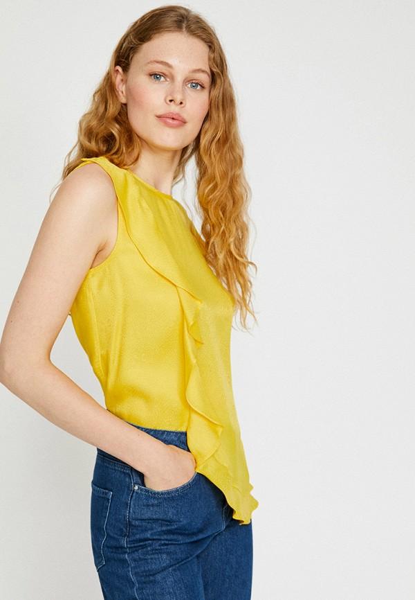 Блуза Koton 8YAK68027PW Фото 2