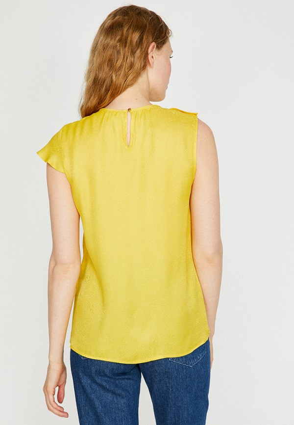 Блуза Koton 8YAK68027PW Фото 3