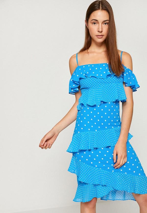 Платье Koton 8YAK88703PW