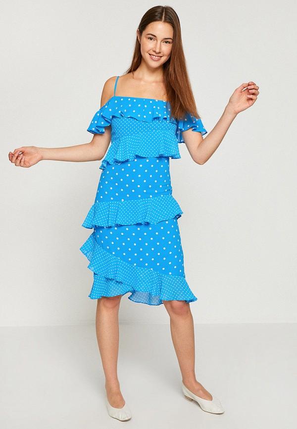 Платье Koton 8YAK88703PW Фото 2