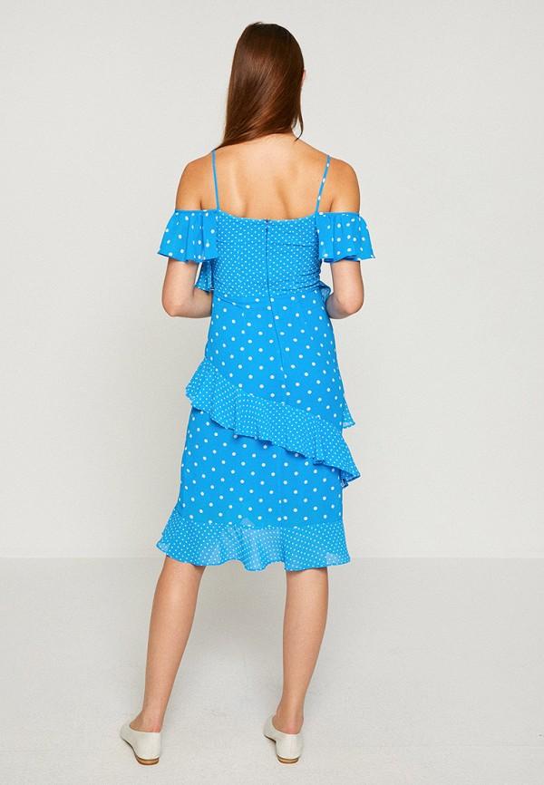 Платье Koton 8YAK88703PW Фото 3