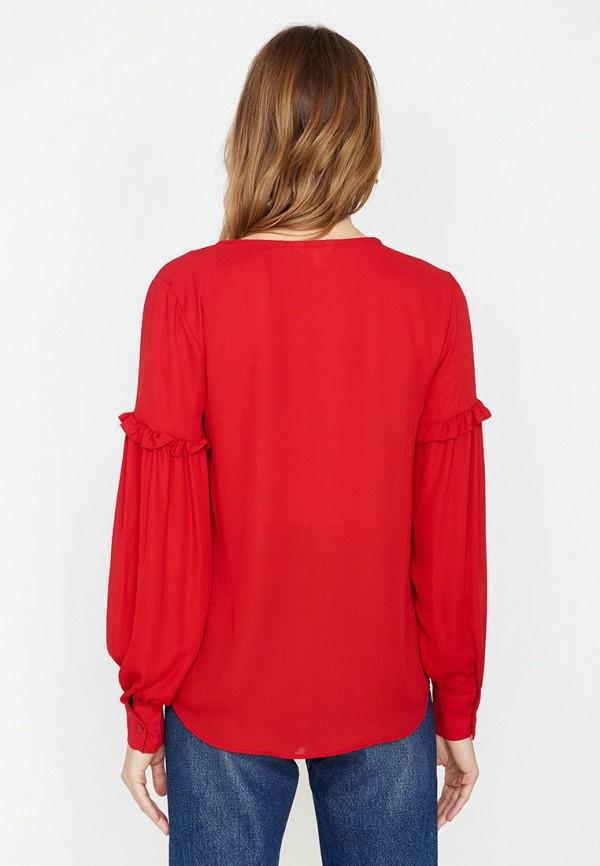 Блуза Koton 9KAK63844EW Фото 2