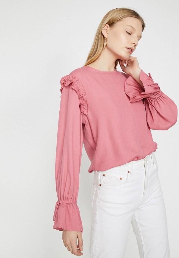 Блуза Koton 9KAK66445IW