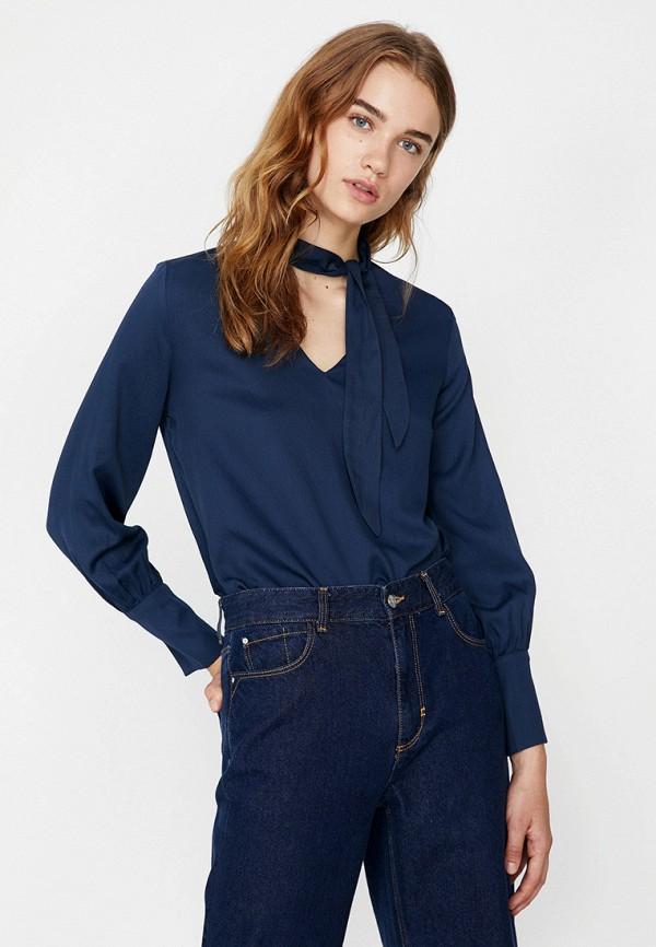 Блуза Koton 9KAK66457IW