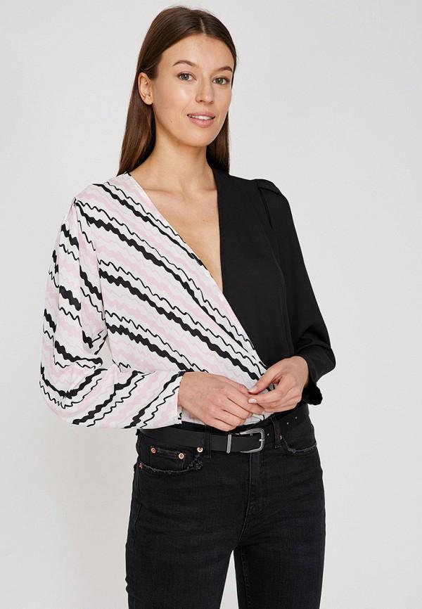 Блуза Koton 9KAK66517IW