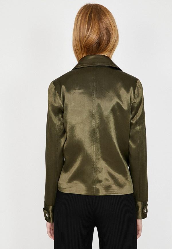 Куртка Koton 9KAL51915JW Фото 2