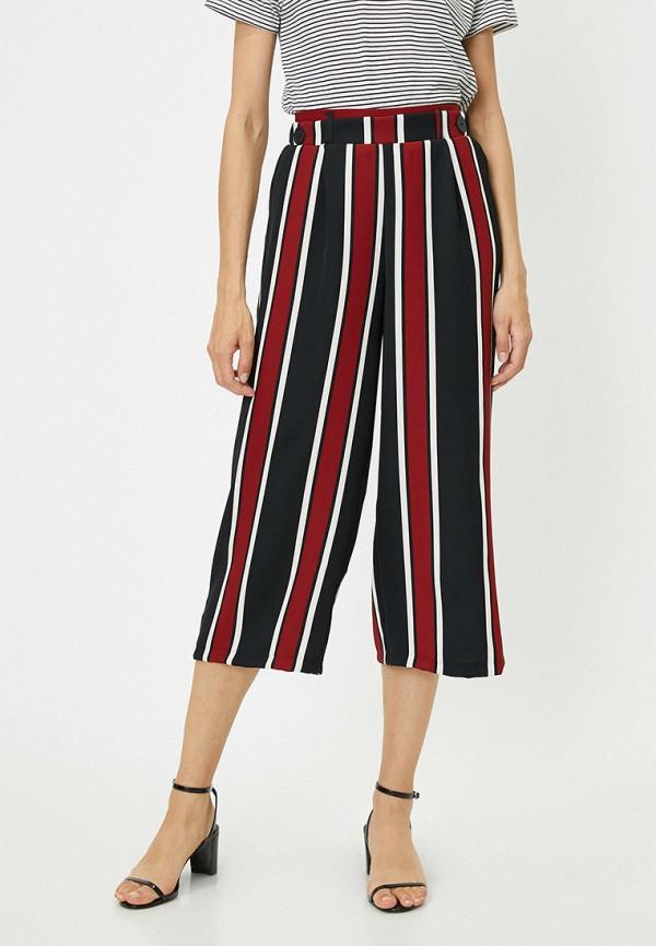 женские брюки koton, разноцветные