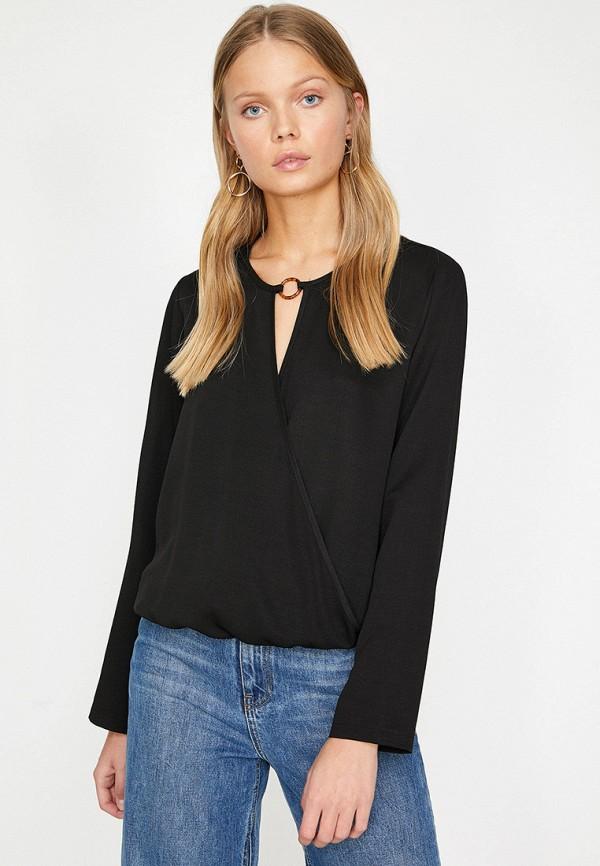 Блуза Koton 9YAK66736IW