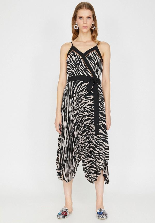 Платье Koton 9YAK82509UW