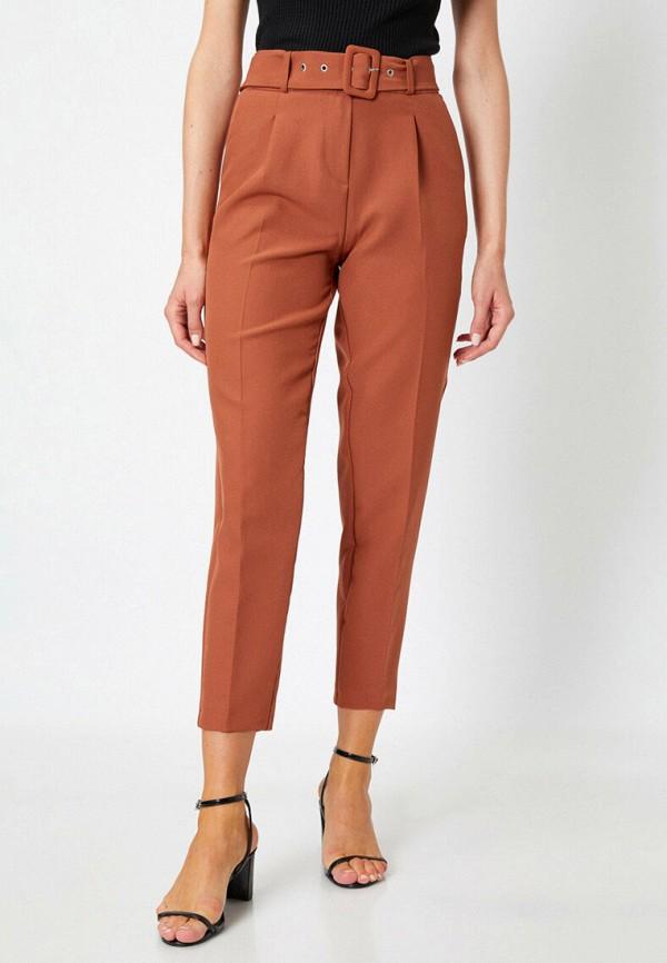 женские повседневные брюки koton