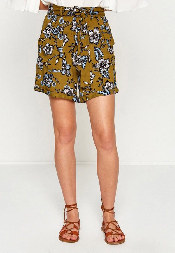 женские шорты koton