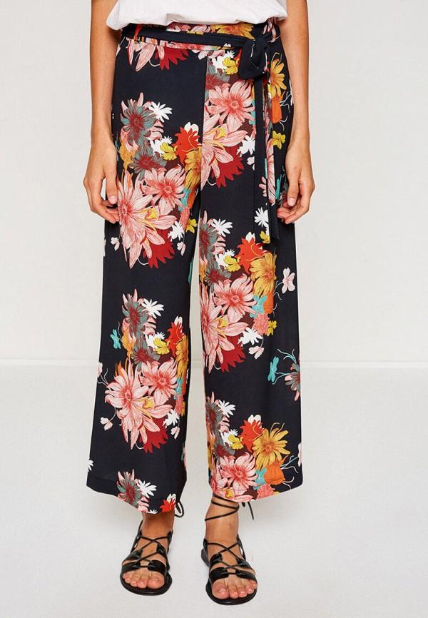 женские повседневные брюки koton, разноцветные