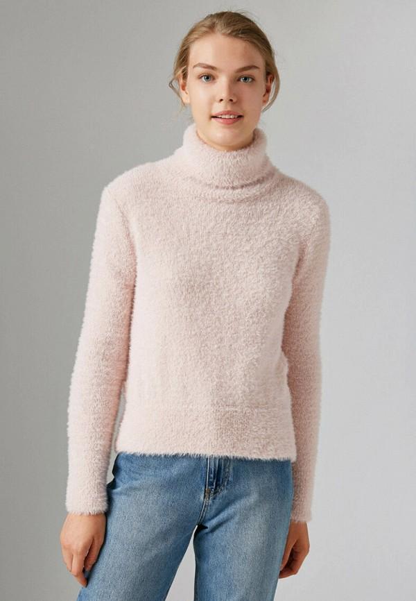 женский свитер koton, розовый