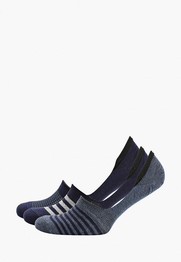 мужские носки koton, синие