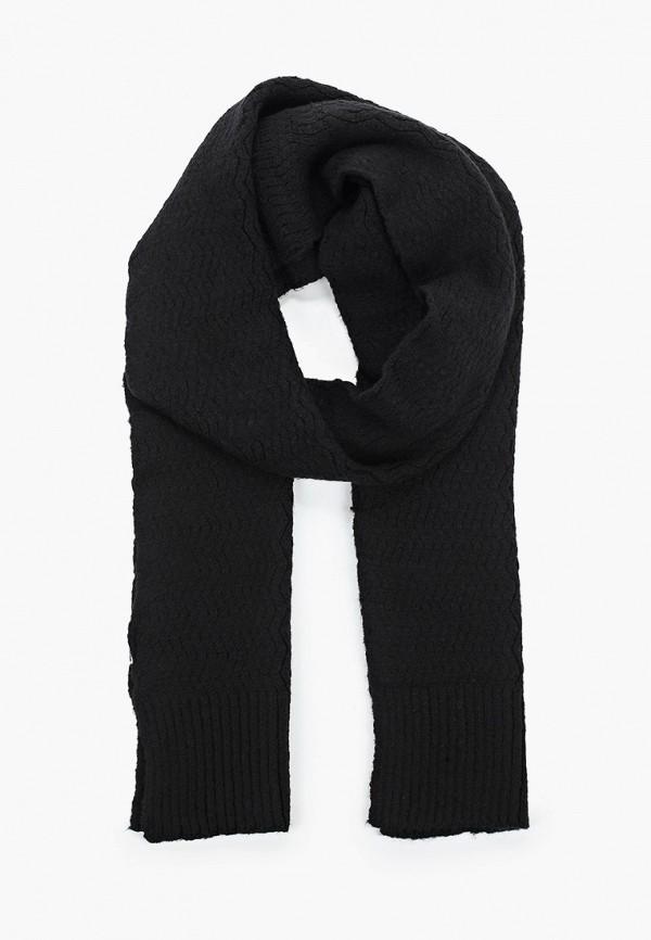 женский шарф koton, черный