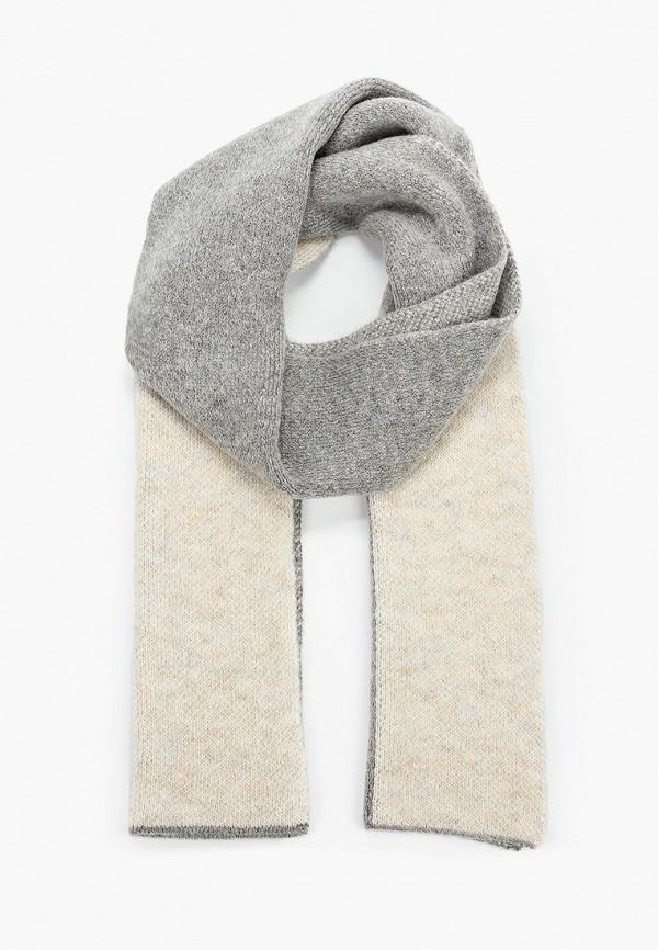 женский шарф koton, серый