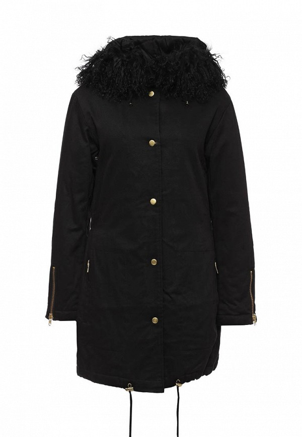 Куртка утепленная Kookai Kookai KO010EWJRZ62 цена 2017