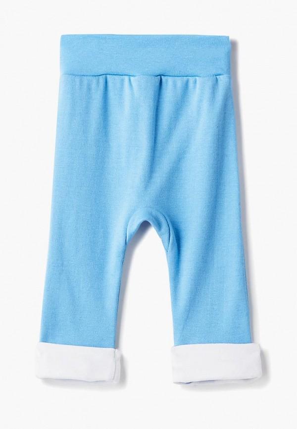 брюки котмаркот для мальчика, голубые