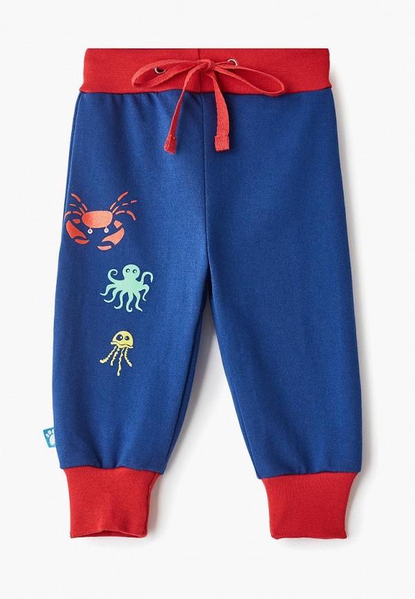 брюки котмаркот для мальчика, синие