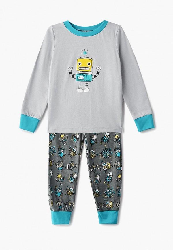Пижама КотМарКот КотМарКот KO011EBKS797 пижама котмаркот котмаркот ko011egbxlo6