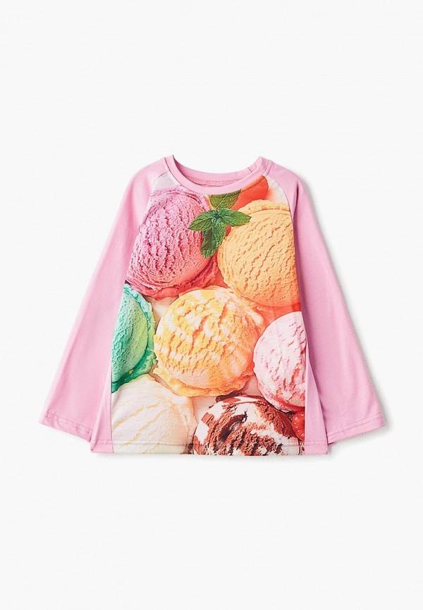 Купить Свитшот КотМарКот, ko011egbxln6, розовый, Осень-зима 2018/2019