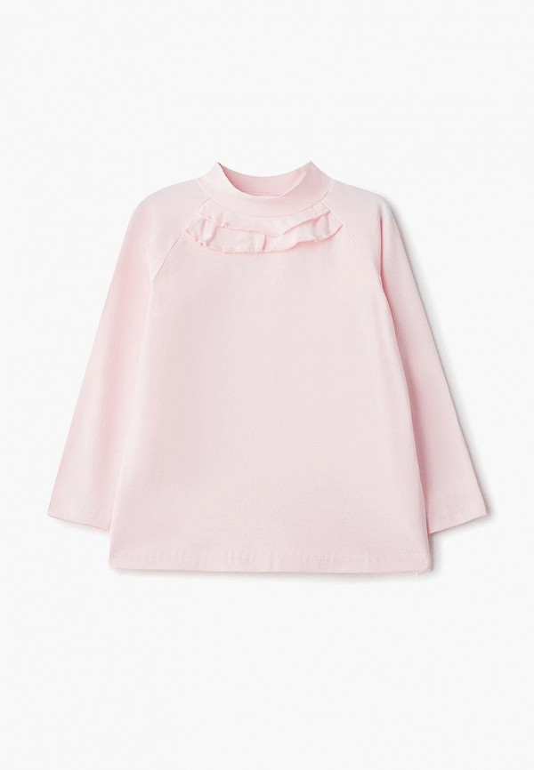 Купить Водолазка КотМарКот, ko011egbxlp0, розовый, Осень-зима 2018/2019