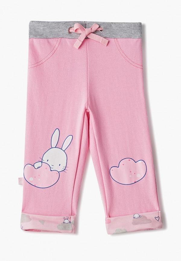 Брюки спортивные КотМарКот КотМарКот KO011EGDMNK9 pants for girls котмаркот 5992