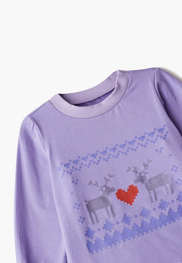 Пижама для девочки КотМарКот 16547 Фото 3