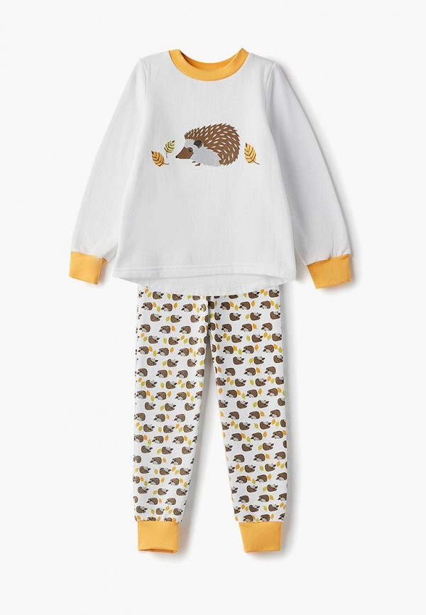 Пижама КотМарКот КотМарКот KO011EKDEHG1 шапочки и чепчики котмаркот чепчик little elephant 8271