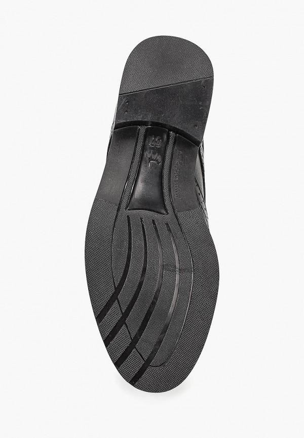 Туфли для мальчика Котофей 632263-21 Фото 3