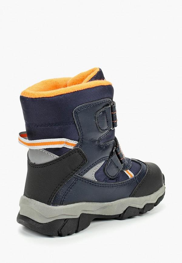 Ботинки для мальчика Котофей 454971-43 Фото 2