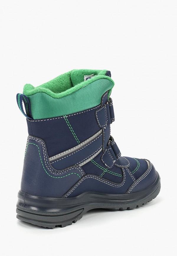 Ботинки для мальчика Котофей 454979-41 Фото 2
