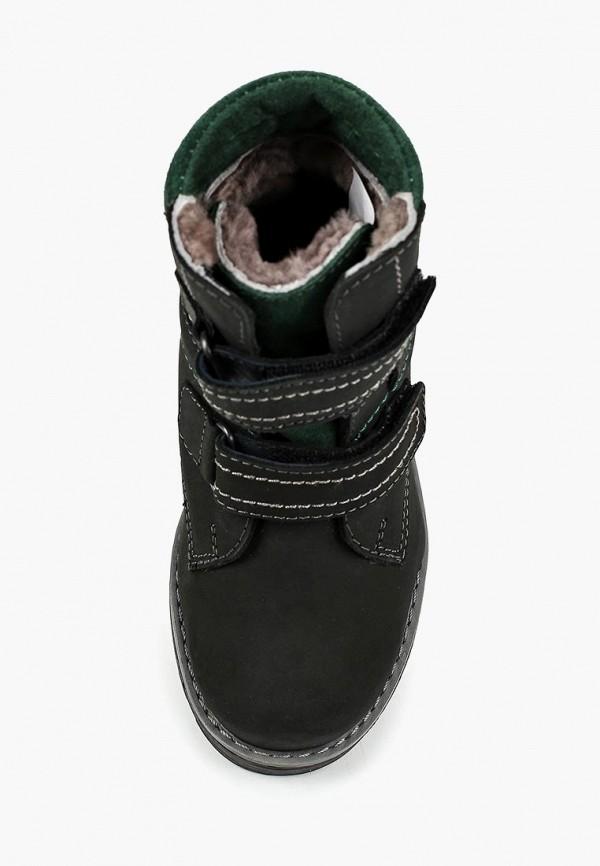 Ботинки для мальчика Котофей 552064-52 Фото 4
