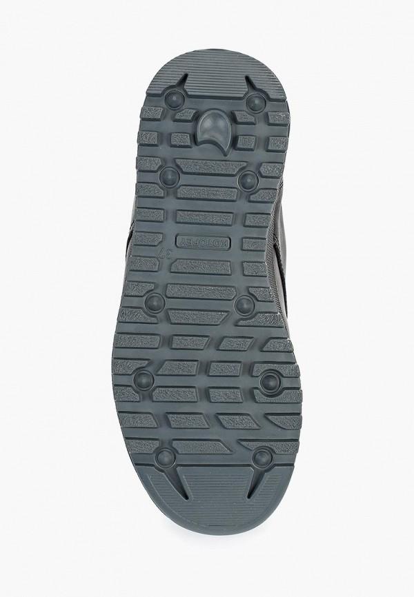 Ботинки для мальчика Котофей 652124-51 Фото 3