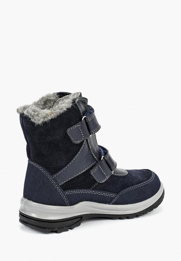 Ботинки для мальчика Котофей 452098-42 Фото 2