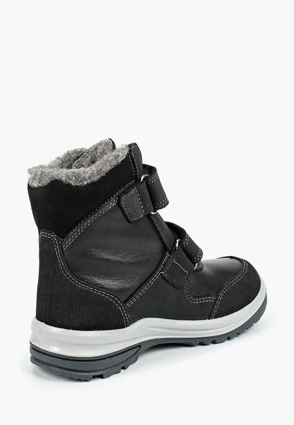 Ботинки для мальчика Котофей 452100-42 Фото 2
