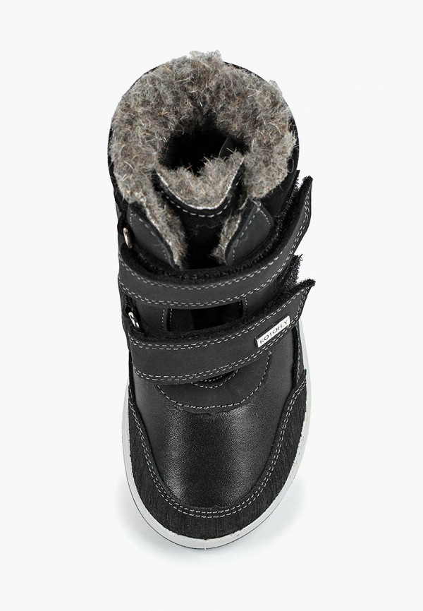 Ботинки для мальчика Котофей 452100-42 Фото 4