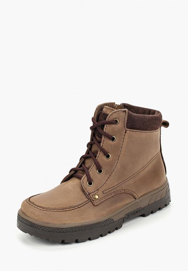 Ботинки Котофей Котофей KO012ABCCTC1 цена