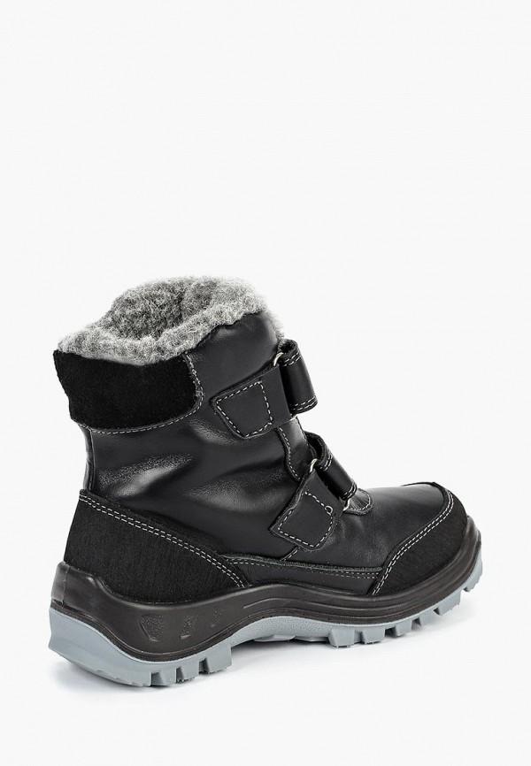 Ботинки для мальчика Котофей 652095-42 Фото 2