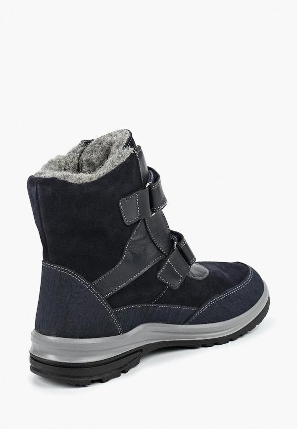 Ботинки для мальчика Котофей 752094-42 Фото 2