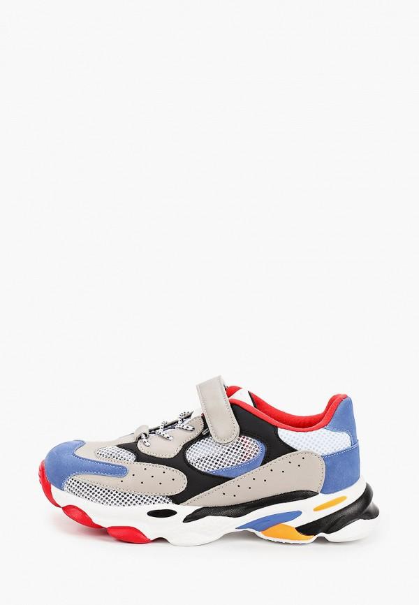 кроссовки котофей для мальчика, разноцветные